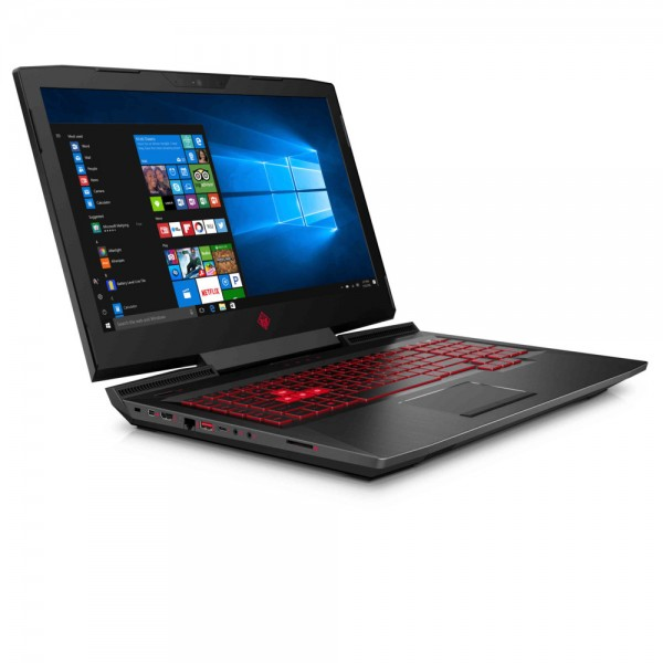 Notebook HP Omen 17-an051ur/Intel CORE I...